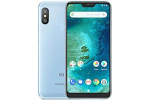 Xiaomi Mi A2 Lite PC Suite Software, Drivers & User Manual Download