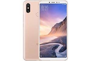 Xiaomi Mi Max 3 USB Driver, PC Manager & User Guide PDF Download