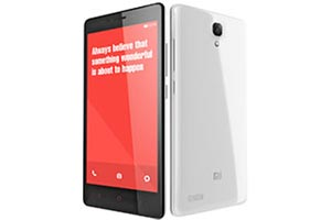 Xiaomi Redmi Note Prime PC Suite Software, Drivers & User Manual Download