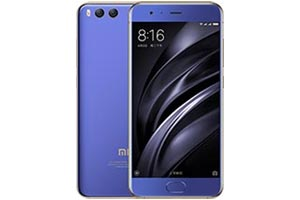 Xiaomi Mi 6 PC Suite Software, Drivers & User Manual Download