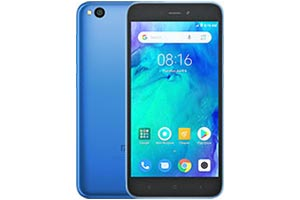 Xiaomi Redmi Go PC Suite Software, Drivers & User Manual Download
