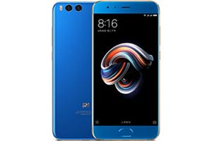 Xiaomi Mi Note 3 PC Suite Software, Drivers & User Manual Download