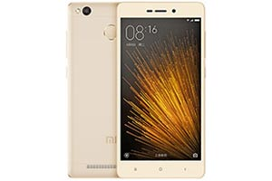 Xiaomi Redmi 3X ADB Driver, PC Software & Owners Manual Download