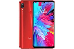 Xiaomi Redmi Note 7S ADB Driver, PC Software & Owners Manual Download