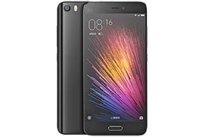 Xiaomi Mi 5 ADB Driver, PC Software & Owners Manual Download