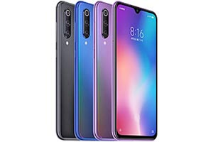 Xiaomi Mi 9 SE PC Suite Software, Drivers & User Manual Download