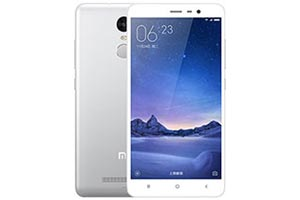 Xiaomi Redmi Note 3 USB Driver, PC Manager & User Guide PDF Download