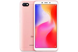Xiaomi Redmi 6A USB Driver, PC Manager & User Guide PDF Download