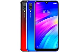 Xiaomi Redmi 7 PC Suite Software, Drivers & User Manual Download