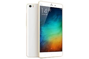 Xiaomi Mi Note Pro ADB Driver, PC Software & Owners Manual Download