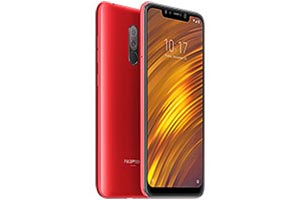 Xiaomi Pocophone F1 ADB Driver, PC Software & Owners Manual Download