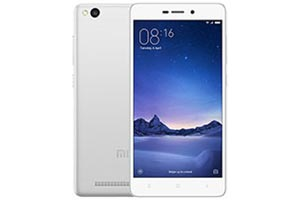 Xiaomi Redmi 3 PC Suite Software, Drivers & User Manual Download