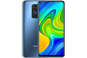 Xiaomi Redmi Note 9 ADB Driver, PC Software & Owners Manual Download