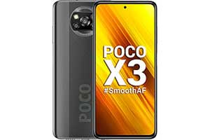 Xiaomi Poco X3 USB Driver, PC Manager & User Guide PDF Download