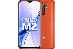 Xiaomi Poco M2 PC Suite Software, Drivers & User Manual Download
