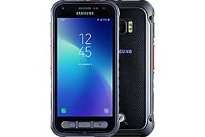 Samsung Xcover FieldPro USB Driver, PC Manager & User Guide PDF Download