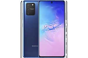 Samsung S10 Lite USB Driver, PC Manager & User Guide PDF Download