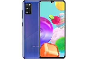 Samsung A41 ADB Driver, PC Software & Owners Manual Download