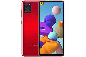 Samsung A21s ADB Driver, PC Software & Owners Manual Download