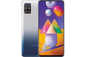Samsung M31s ADB Driver, PC Software & Owners Manual Download