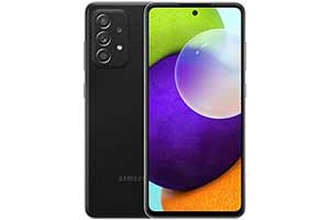 Samsung A52 ADB Driver, PC Software & Owners Manual Download