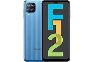 Samsung F12 USB Driver, PC Manager & User Guide PDF Download