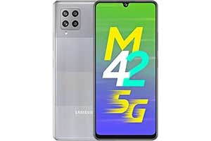 Samsung M42 5G USB Driver, PC Manager & User Guide PDF Download